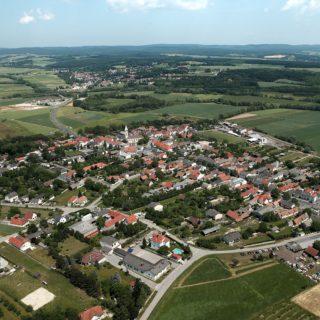 Flugbild M St Martin