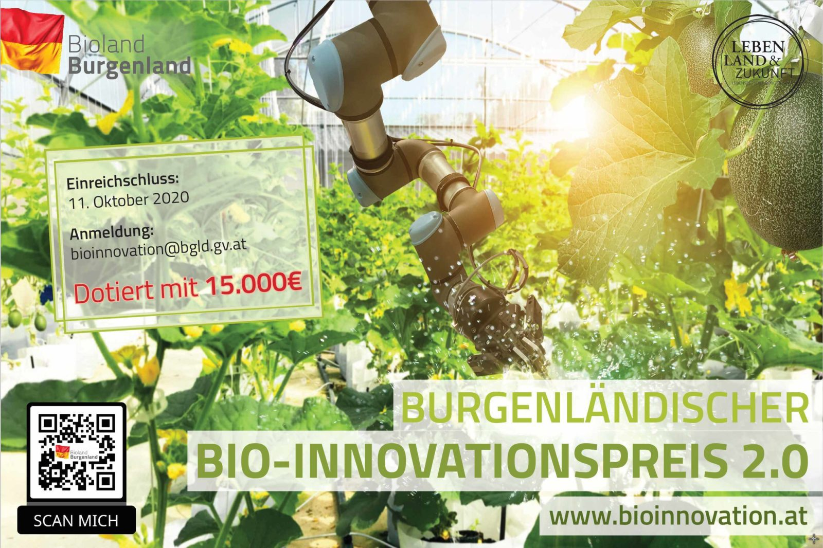 2020 Bio Innovationspreis Gesamt