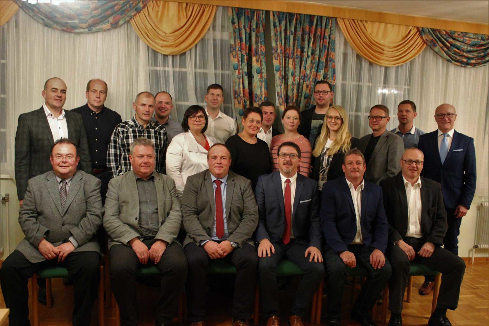 Gemeinderat 2017 2022