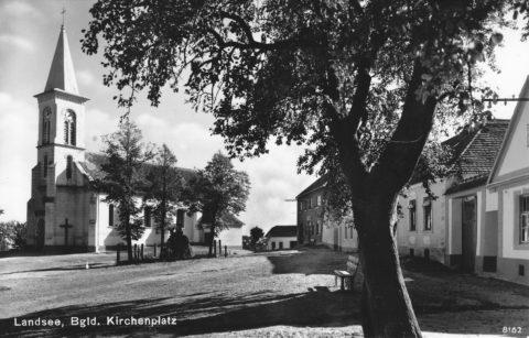 Landsee (Bildbesitzer: Karl Renner)