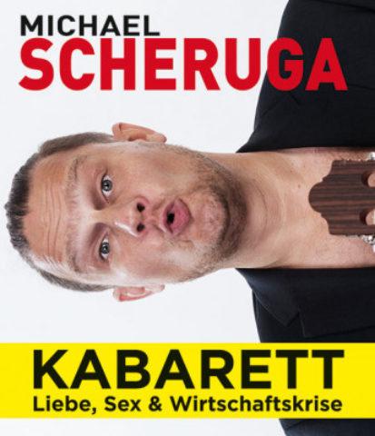 2018 Michael Scheruga