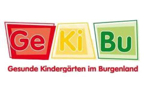 Logo Ge Ki Bu