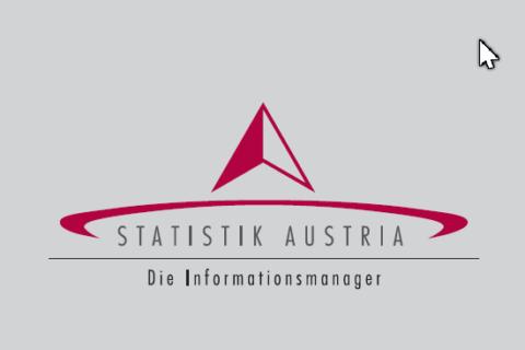 2020 Statisitc Austria