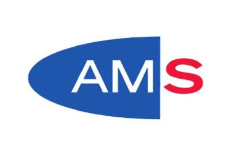 2020 Ams Logo